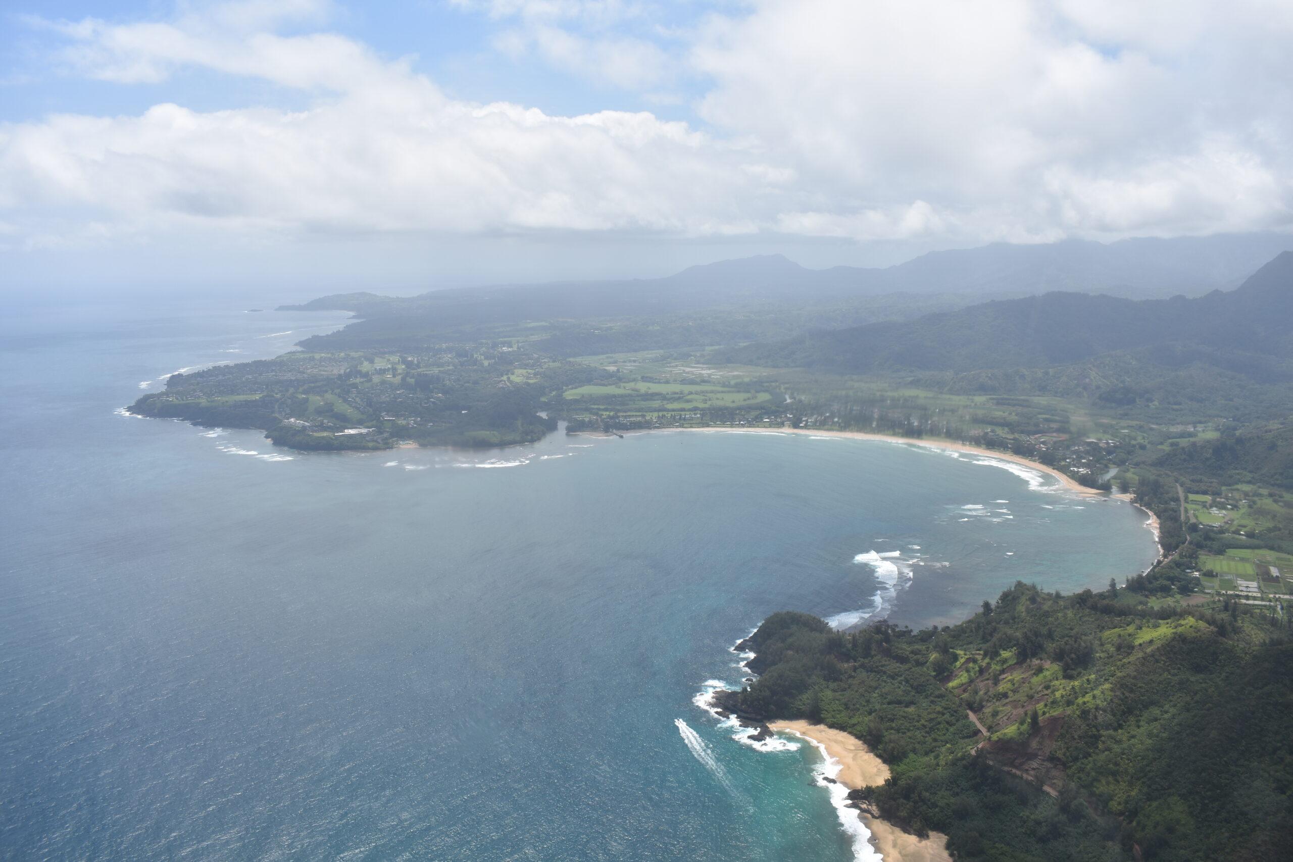 Hawaii – Blog Post 1