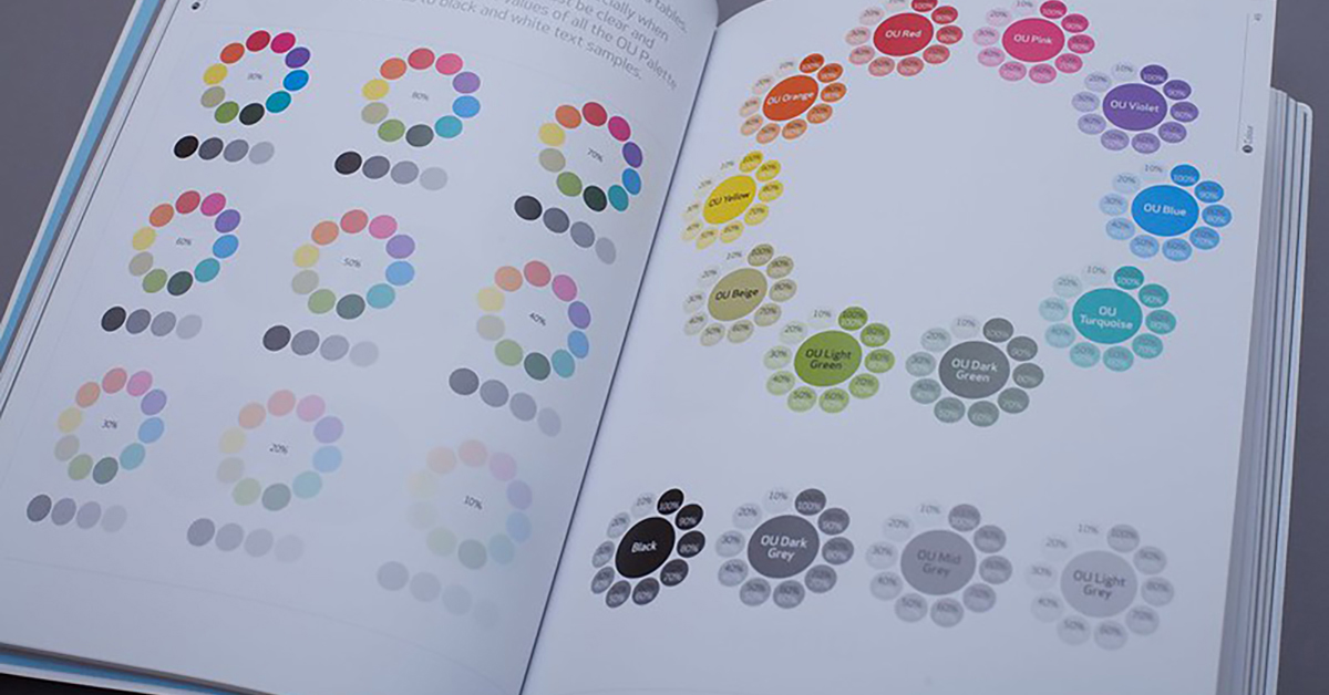How your small business will benefit from branding guidelines