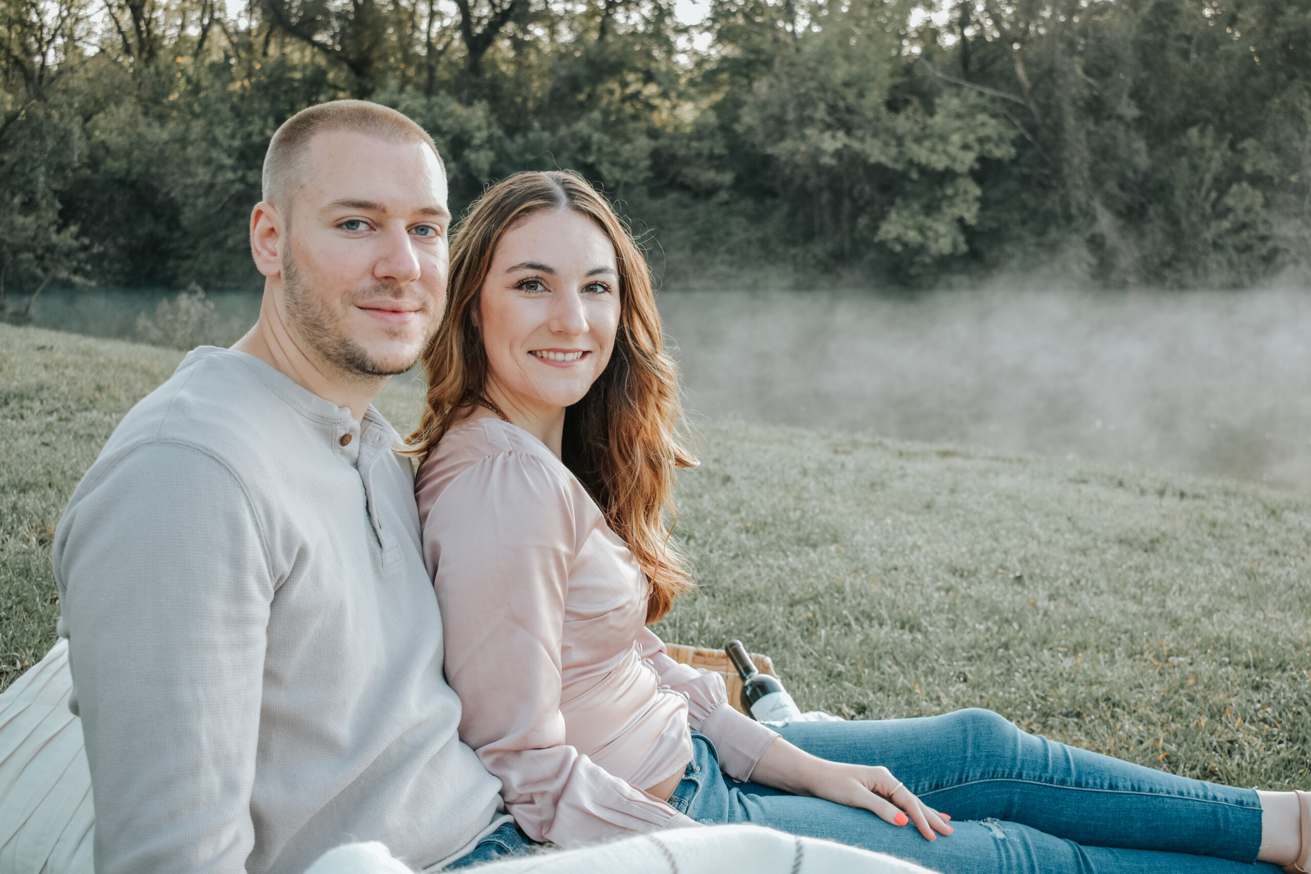How to dress for a portrait session – couples