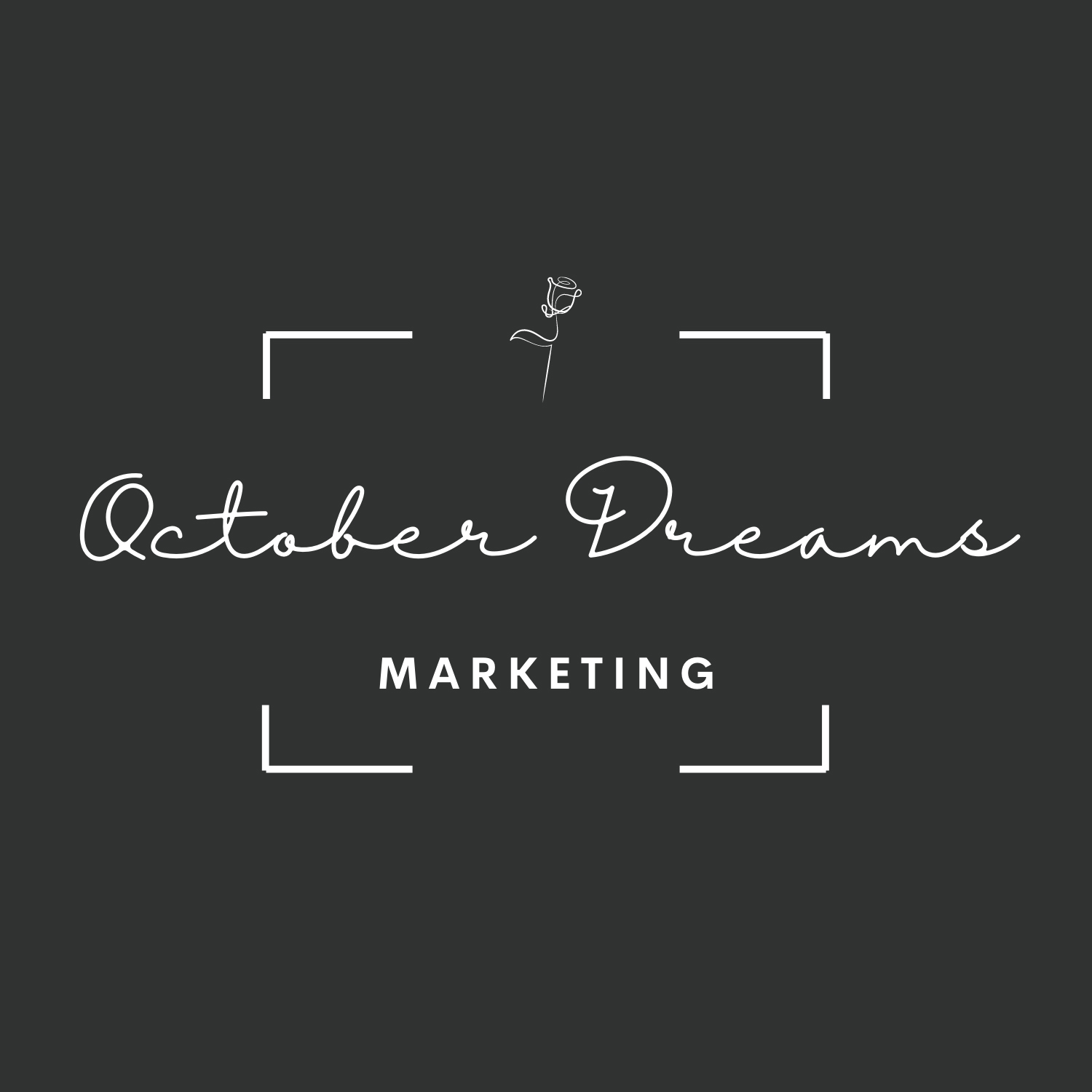 October Dreams Marketing has a new look – check it out!