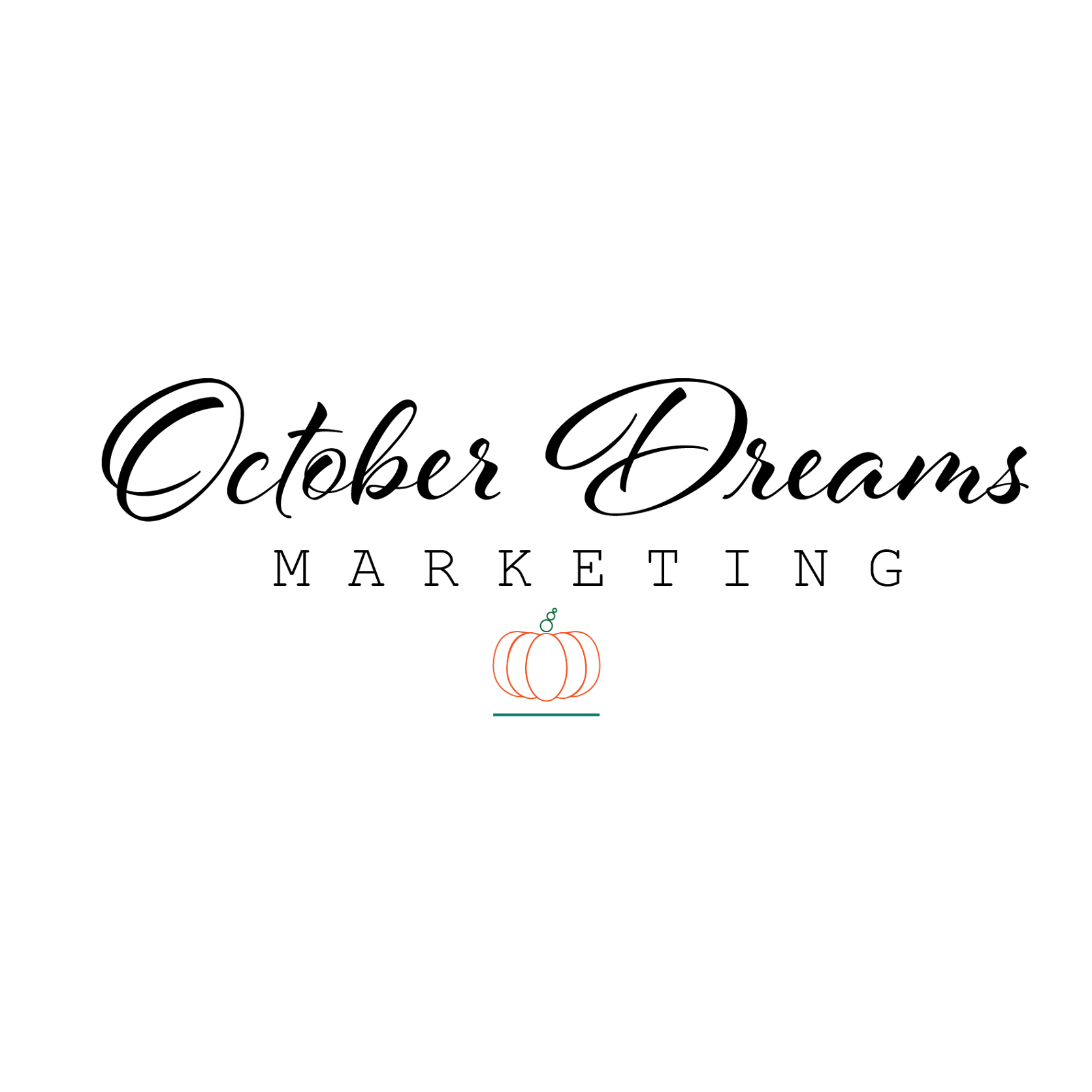 october dreams marketing old